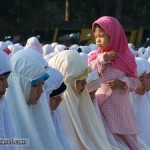 Seputar Shalat bagi Wanita