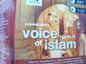 [file] Voice of Islam Edisi 1-5 November 2010