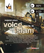 [file] Voice of Islam, Edisi 1-14 Maret 2011