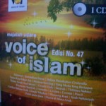 [file] Voice of Islam, Edisi 1-5 Mei 2011