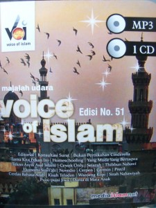 [file] Voice of Islam, Edisi 51 (1-10 September 2011)