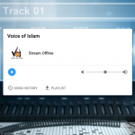 Streaming Voice of Islam